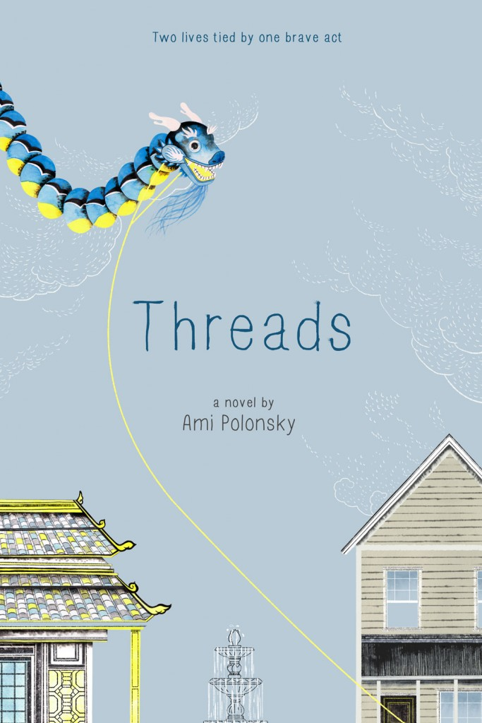Threads by Ami Polonsky | Book Review