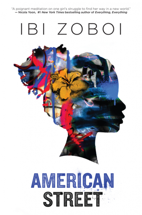 American Street by Ibi Zoboi | Book Review