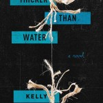 Thicker Than Water by Kelly Fiore provided an interesting look at addiction and the different facets of it. Click here for my full review.