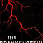 Teen Frankensteinby Chandler Baker is a book that I picked up because I very much enjoy retellings of classic books. Click here for my full review.