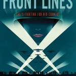 Front Lines by Michael Grant was actually a pretty engaging and good read. It reimagines history - where girls are drafted to fight in World War II. Click here for my full review and thoughts on why you should read this book.