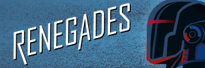 Top 5 Superheroes | Renegades Blog Tour