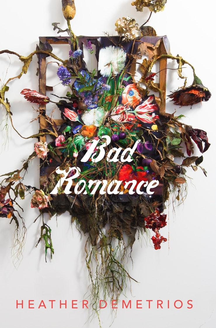 Bad Romance by Heather Demetrios | Book Review
