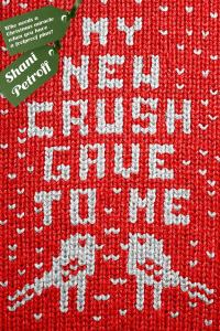 My New Crush Gave to Me by Shani Petroff | Book Review