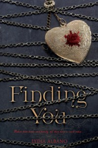 Finding You by Lydia Albano | Book Review