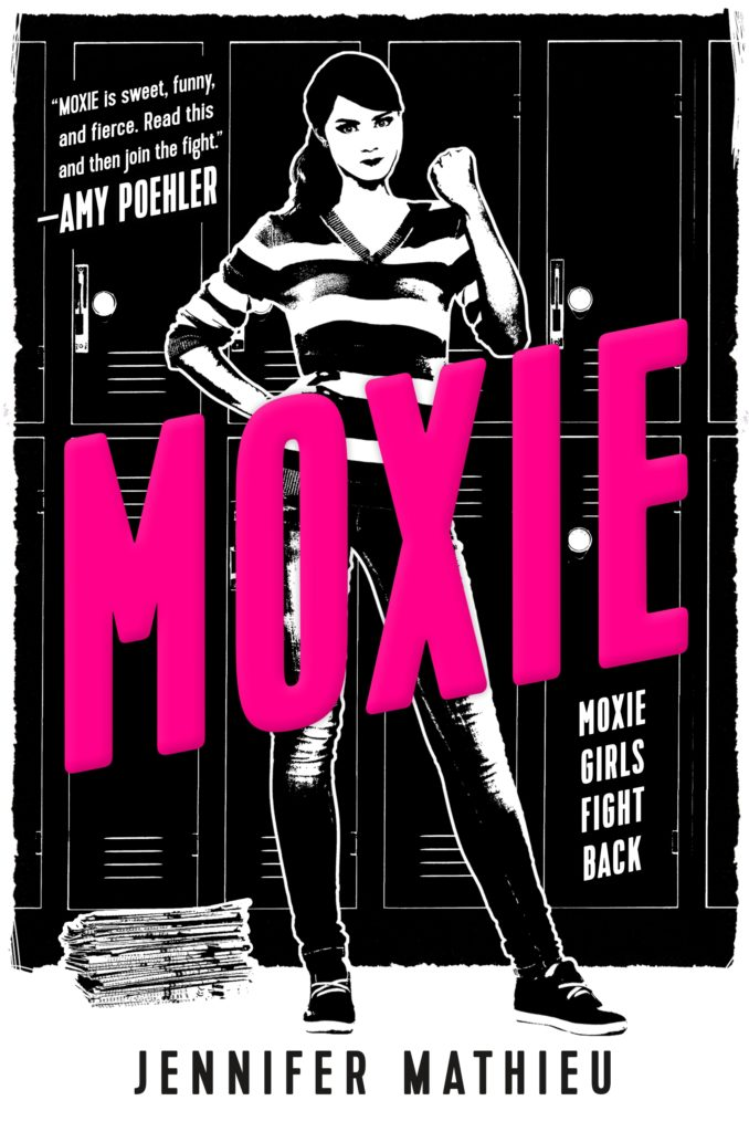 Moxie by Jennifer Mathieu | Book Review