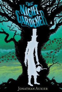 The Night Gardener by Jonathan Auxier is a creepy middle grade book that is better read physically instead of listened to as an audiobook. Read my review here.