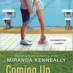 Coming Up For Air by Miranda Kenneally is a book that I listened to because I wanted something light and easy to follow. Click for my full review.
