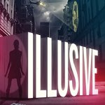 Illusive by Emily Lloyd-Jones should appeal to you if you are into superhero books and heist books. Click here for my full review.