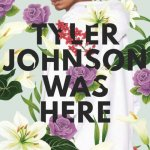 Jay Coles's Tyler Johnson Was Here is about this teenager named Marvin who has a twin named Tyler who goes missing. Click here for my full review.