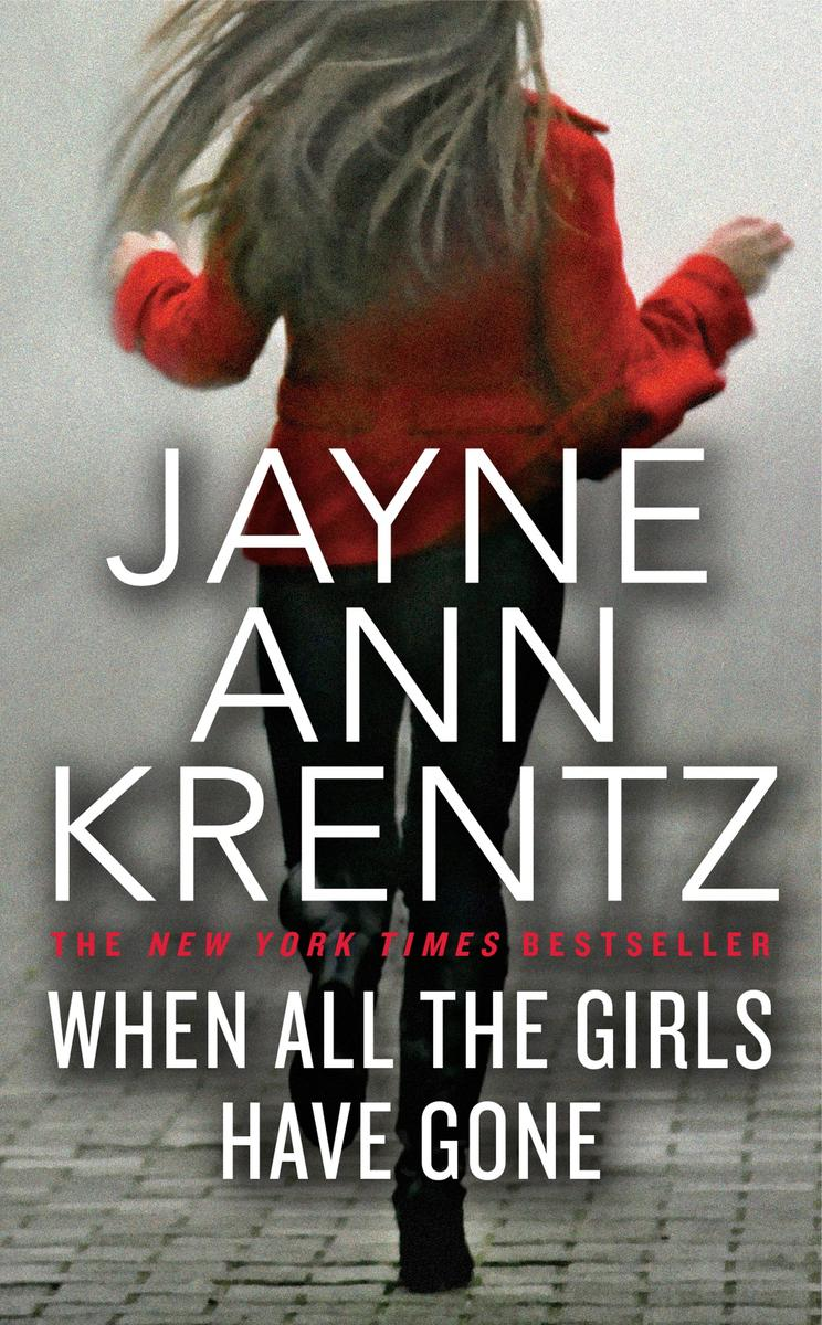 When All the Girls Have Gone by Jayne Ann Krentz | Audiobook Review