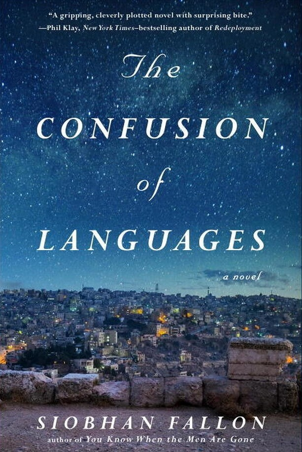 The Confusion Of Languages by Siobhan Fallon | Audiobook Review
