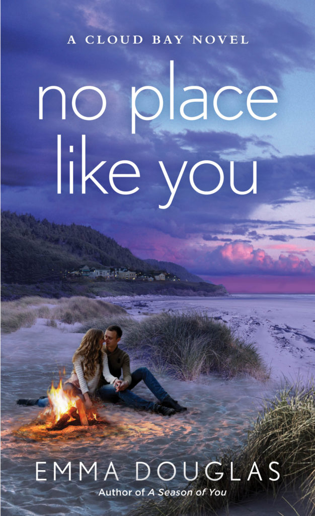 No Place Like You by Emma Douglas | Audiobook Review