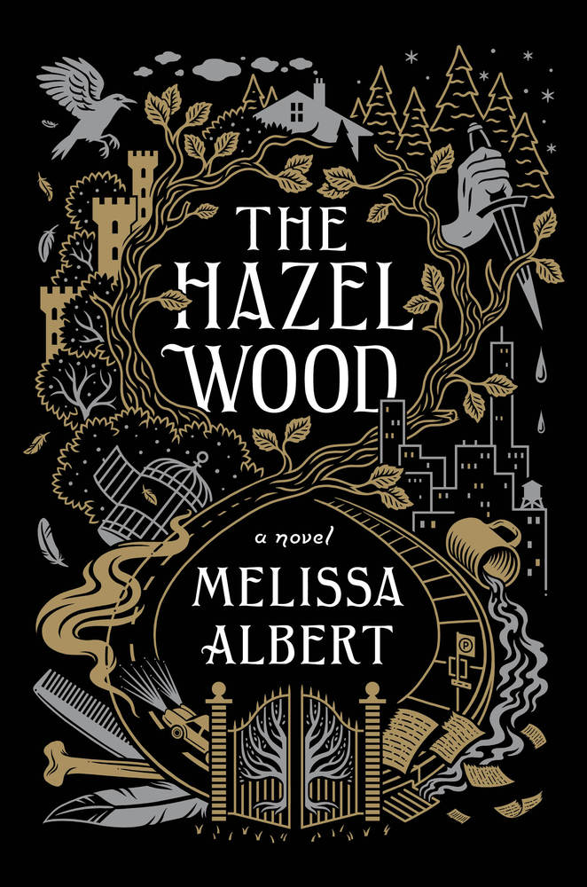 The Hazel Wood by Melissa Albert | Audiobook Review