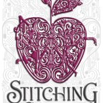 Stitching Snow by RC Lewis has a pretty bomb cover, am I right? BUT ALSO, a part of me assumed this would be a sci-fi retelling kind of like Cinder.