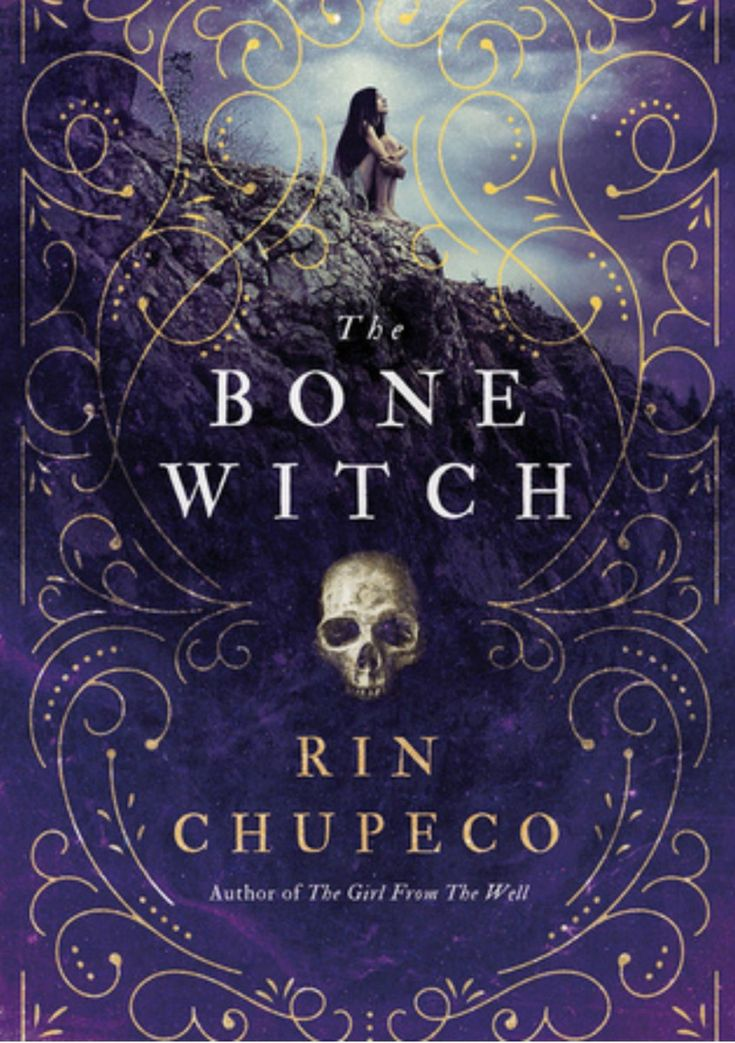 The Bone Witch by Rin Chupeco | Audiobook Review