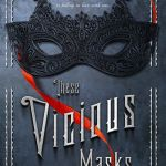 Tarun Shanker and Kelly Zekas's These Vicious Masks kicks off this series about Evelyn - who is sick of balls but instead wants to learn more about medicine.