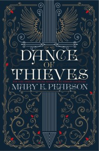 7 Reasons You NEED To Read Dance Of Thieves