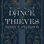 I get to be on the blog tour today for Dance Of Thieves by Mary E. Pearson and I get to talk to you all about how dope this book is and why you need to read it.