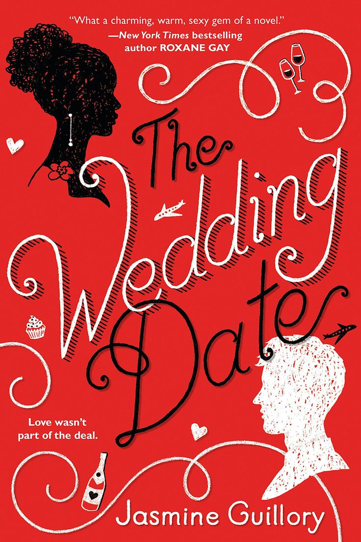 The Wedding Date | The Proposal by Jasmine Guillory | Reviews