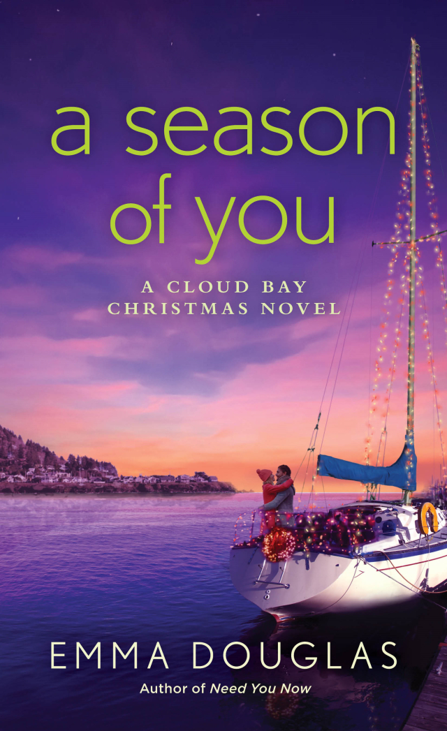 A Season Of You by Emma Douglas | Audiobook Review