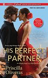 Allison: His Perfect Partner | Priscilla Oliveras | Book Review