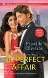 Allison: Her Perfect Affair   Priscilla Oliveras   Book Review
