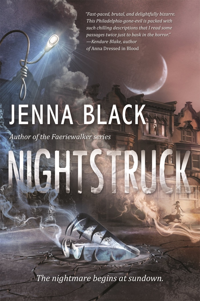 Autumn Book Picks: Nightstruck