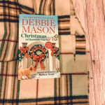 If you're looking for a sweet holiday themed romance with a few quirky characters and a supernatural element, Christmas In Harmony Harbor has got you covered.