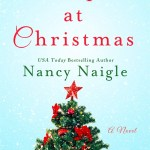 I really genuinely enjoyed Hope At Christmas by Nancy Naigle. It's my second holiday themed book by Naigle and the experience of this book was plenty satisfying.