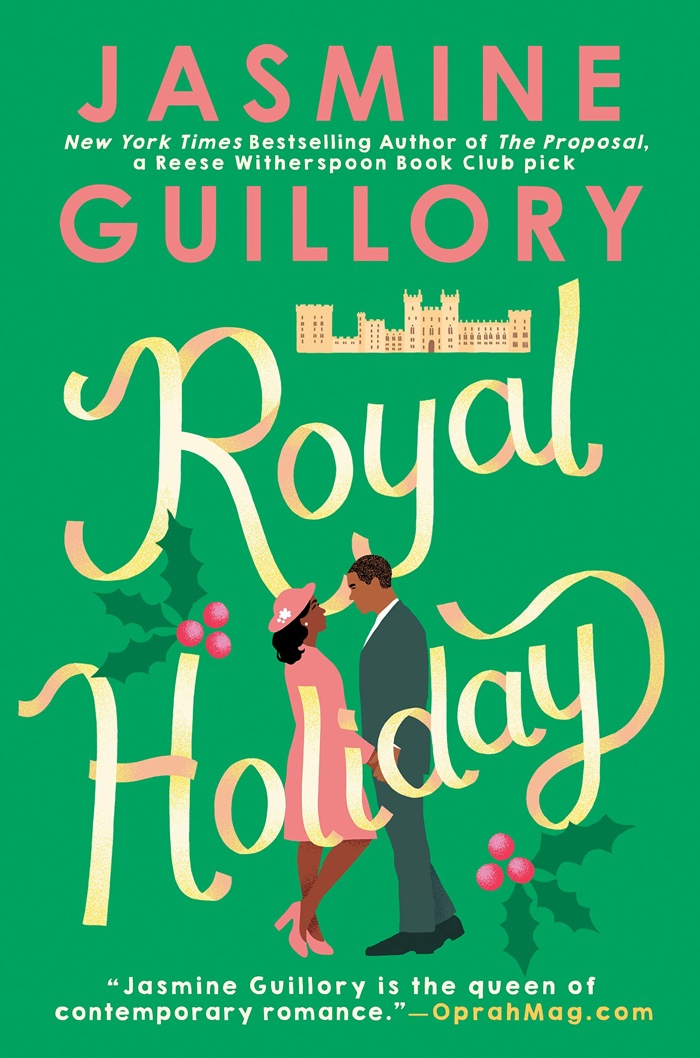 Royal Holiday by Jasmine Guillory | Audiobook Review
