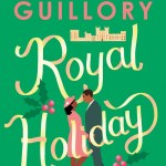 Royal Holiday by Jasmine Guillory is a sweet addition to Guillory's Wedding Date series. After reading it, I would love to see a Hallmark, Lifetime or Netflix Christmas movie based on it.