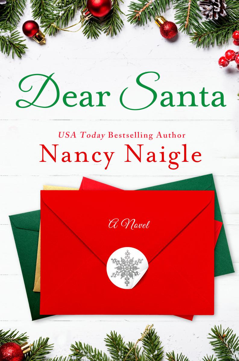 Dear Santa by Nancy Naigle | Book Review