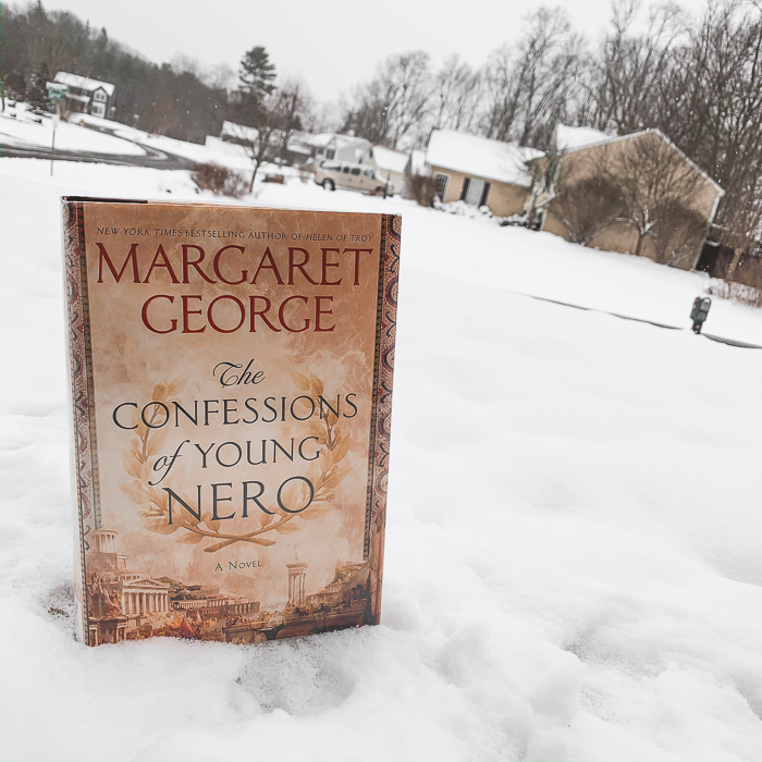 Overall, I absolutely would recommend The Confessions Of Young Nero. Be prepared for a long read -- if you are a slow reader it might take you a month.