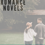 Below are five romance novels that I promise you are worth curling up in a big comfy chair with for the long haul.