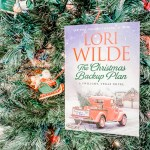 he Christmas Backup Plan by Lori Wilde is a sweet, somewhat steamy holiday romance set in both Twilight, Texas and Cupid, Texas.