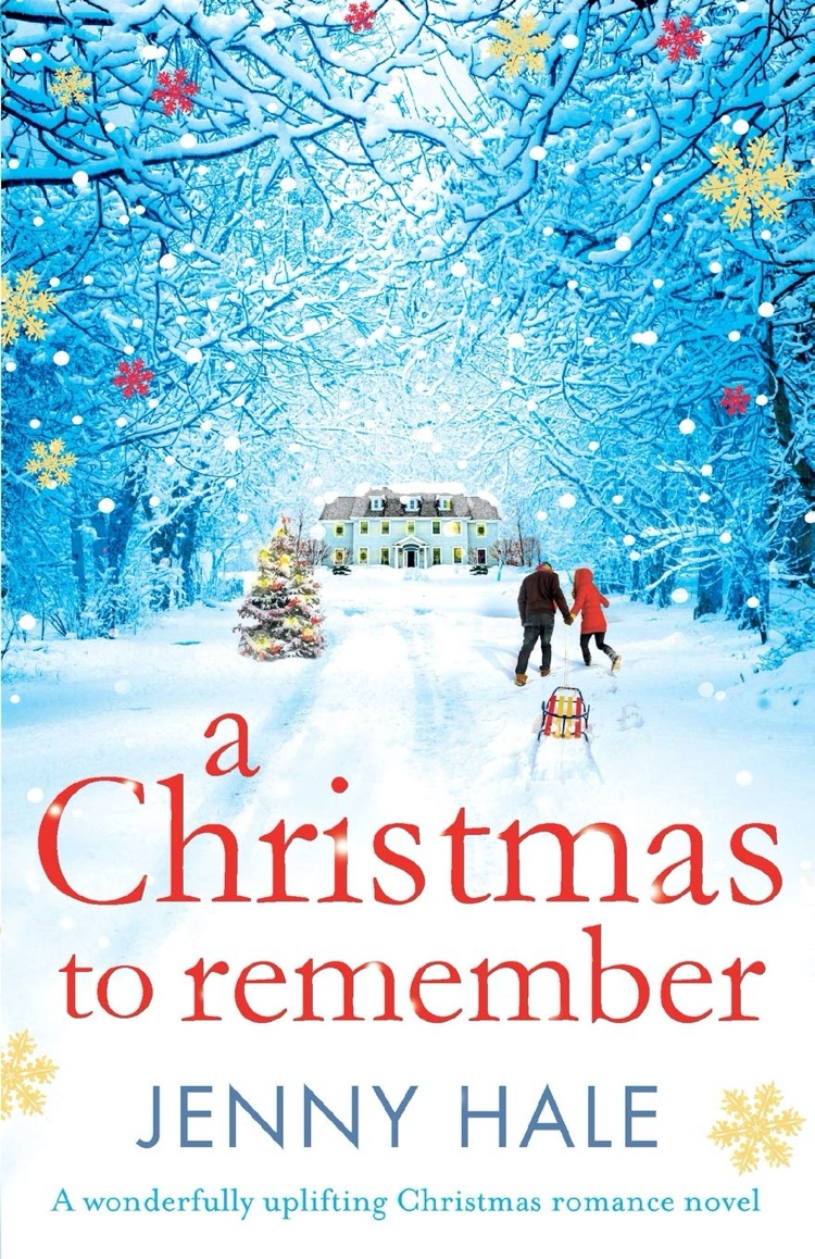 A Christmas To Remember by Jenny Hale | Book Review