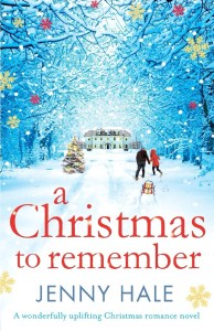 Obviously, I loved A Christmas To Remember. Jenny Hale's books really do the whole one sitting thing to me.