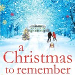 Obviously, I lovedA Christmas To Remember. Jenny Hale's books really do the whole one sitting thing to me.
