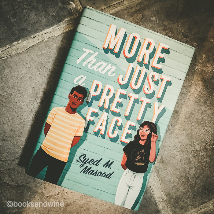 More Than Just A Pretty Face by Syed M. Masood | Audiobook Review