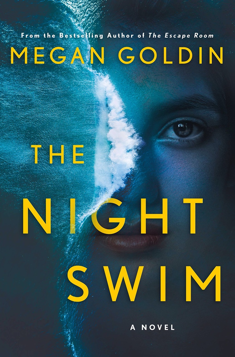 The Night Swim by Megan Goldin | Audiobook Review