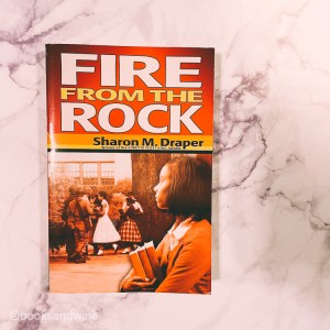 Fire From The Rock is a book you should pick up if you want to learn more about the integration of the Little Rock schools and a perspective you might not have considered before.