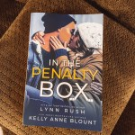 In The Penalty Box by Lynn Rush and Kelly Anne Blount is the contemporary YA romance that has a solid sports focus on hockey.