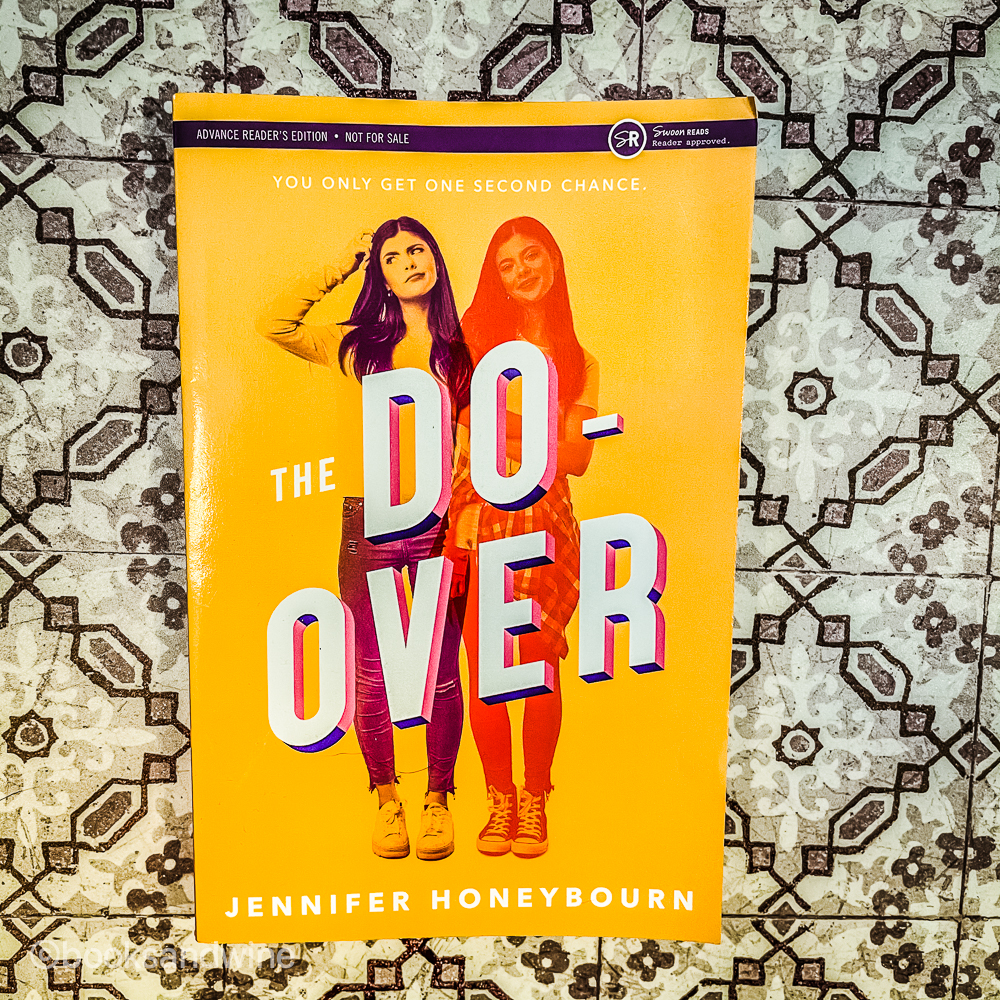 The Do-Over by Jennifer Honeybourn | Book Review