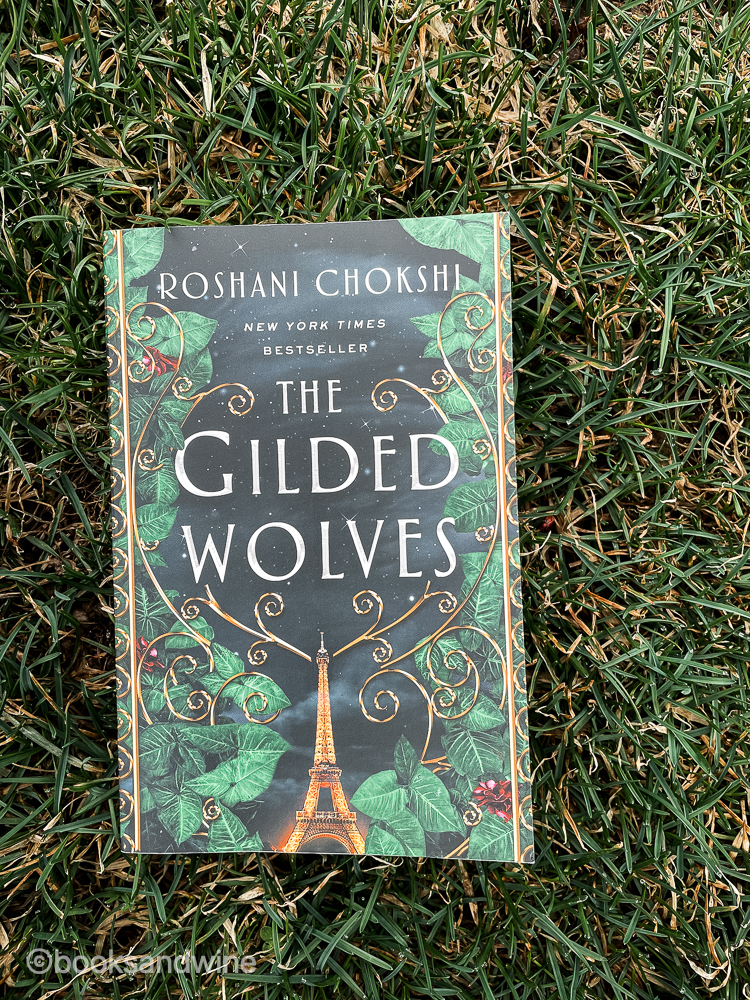The Gilded Wolves by Roshani Chokshi | Book Review