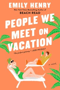 People We Meet On Vacation was such an engaging read. I think I definitely need to add Emily Henry to my must read/must listen to list of authors.