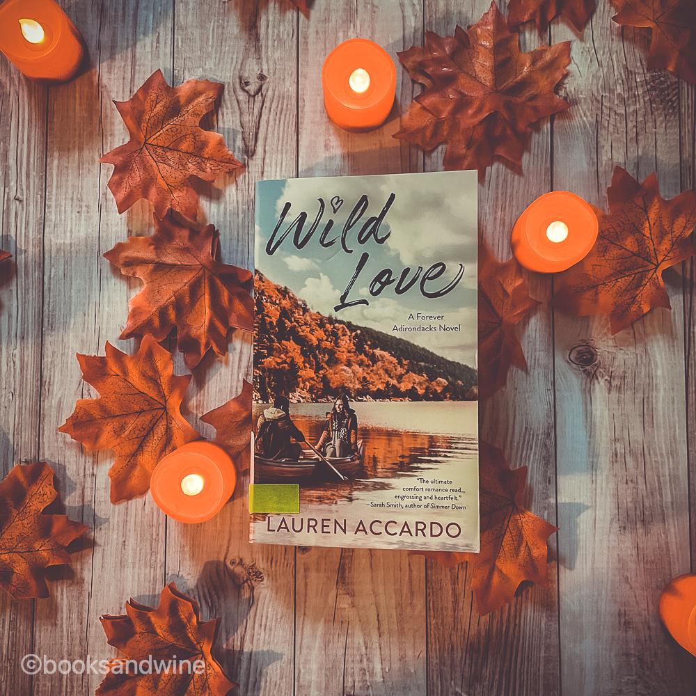 Wild Love by Lauren Accardo | Book Review