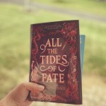 All The Tides Of Fate by Adalyn Grace wonderfully wraps up the duology and ties up loose ends which I greatly appreciated.