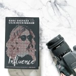 Influence by Sara Shepard and Lilia Buckingham follows three main point of view characters and one character who is pivotal to the story.