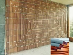 murs chauffants allier confort et conomies d 39 nergie. Black Bedroom Furniture Sets. Home Design Ideas